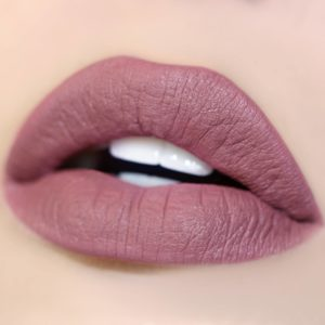 Ultra Satin Lip