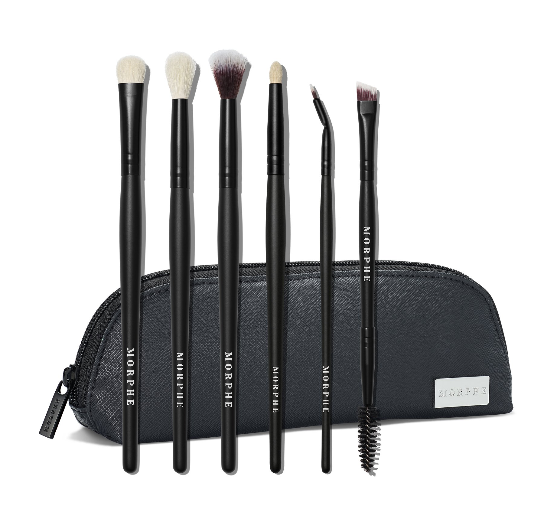 Morphe Eye Stunners Brush Collection Unibeautica Shop today and receive tomorrow! unibeautica